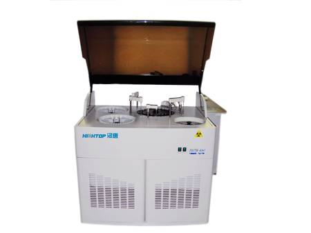 Automic Biochemistry Analyzer