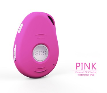 Mini real time gsm gprs SOS kids elder gps tracker tracking