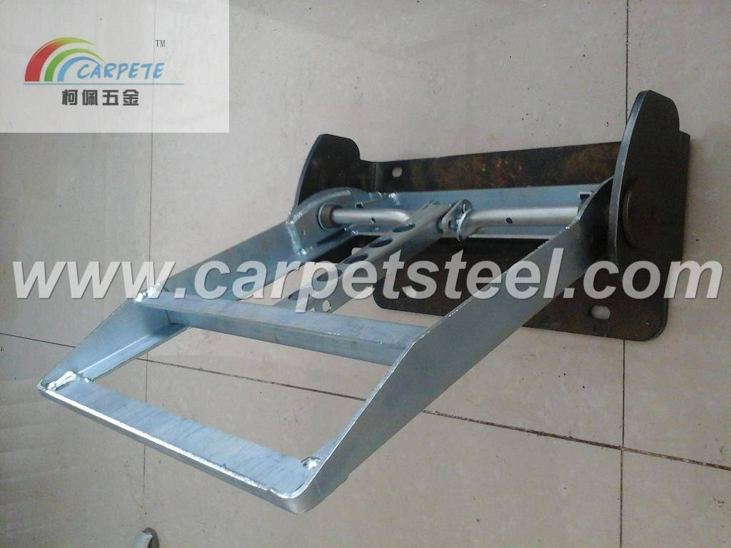custom precise metal parts, auto frames, steel parts, OEM service