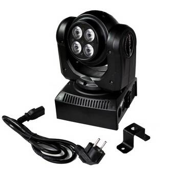 Double Side Led Moving Head light