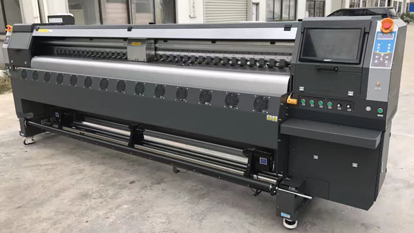3.2m Eco-Solvent Printer (KJ-4000)