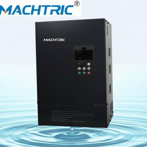 Constant Pressure Water Supply Frequency Inverter S2100E