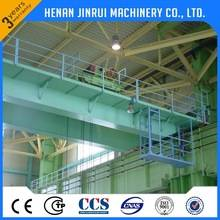 electric double girder overhead/bridge crane 10/15/20/50/100/300t