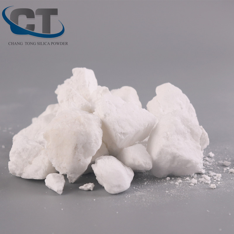 factory price cristobalite flour for precision casting