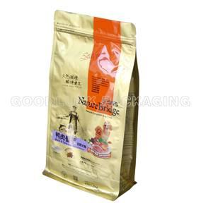 Dog food & treats bag