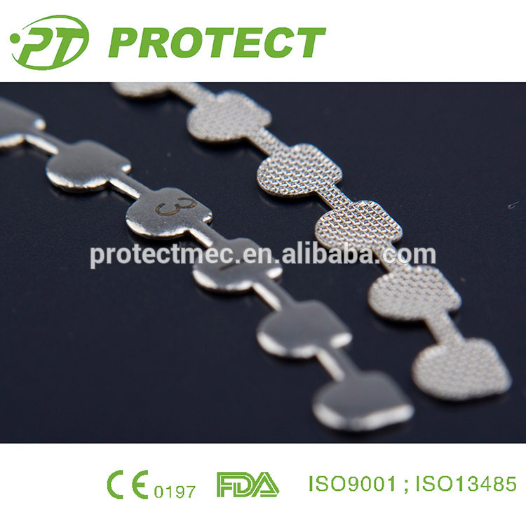 High quality lingual retainer dental orthodontic equipments for wholesale