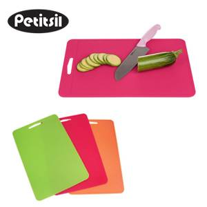 silicone cutting board