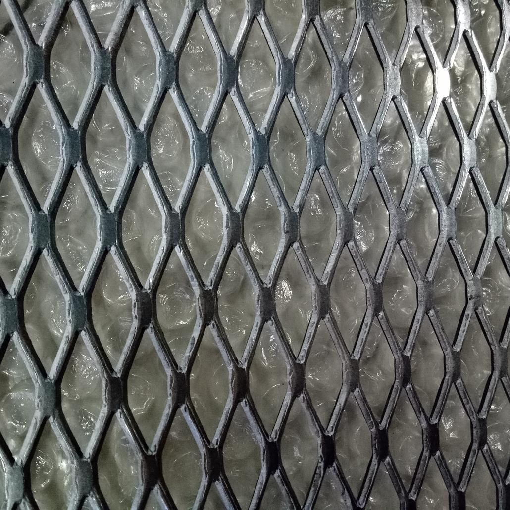 JIS standard expanded metal walkway XG-13 building material