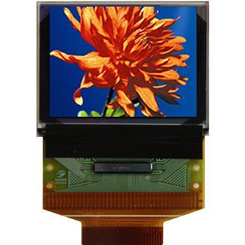 1.41 Inch 320X360 RGB OLED Display