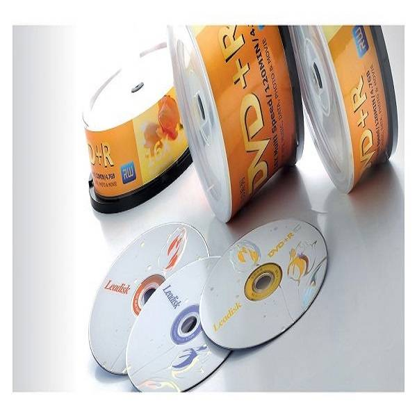 """Leadisk"" brand Blank DVD+R, DVD-R 16X, Cheap Blank DVDs, Wholesale Blank DVDR in DVD Disk"