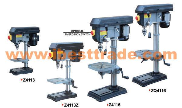 New Type Drill Press Bench Type