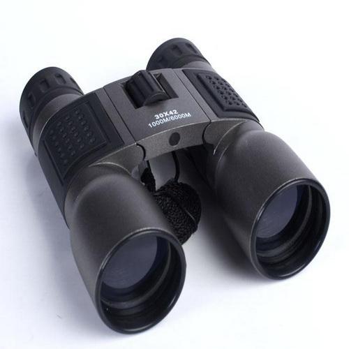 16X40mm High Power DCF Metal Long Distance Travel / Sport Folding Compact Telescope Binoculars NYDL4