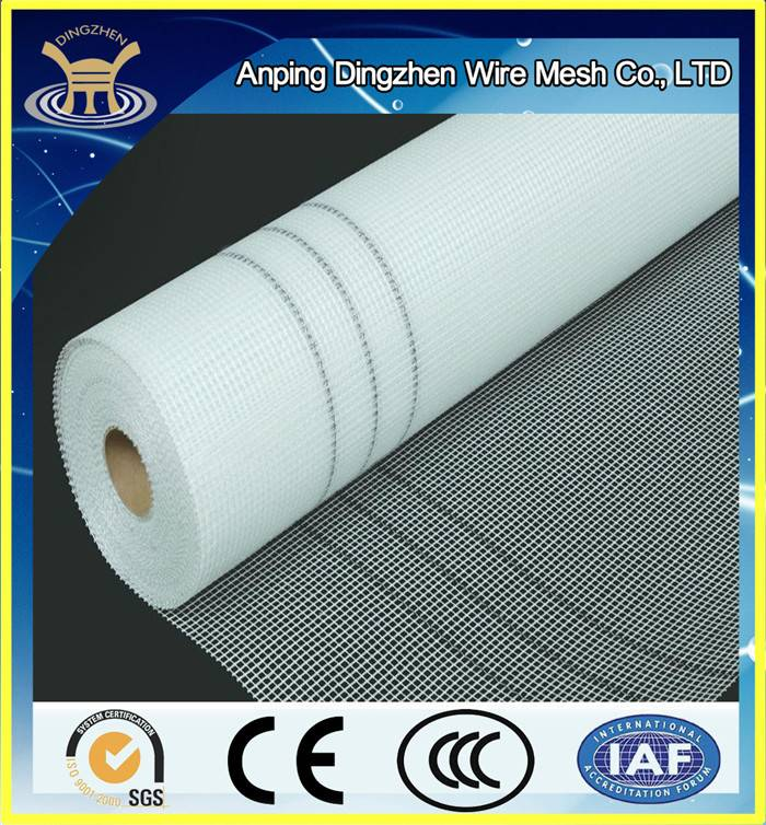 Hot Sale ! Best Selling High Quality Reinforcement Concrete Fiberglass Mesh Price