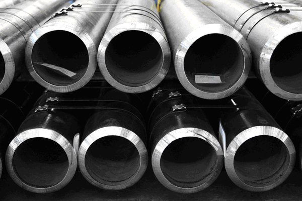 ASTM A 333 GR.6 Steel Pipes