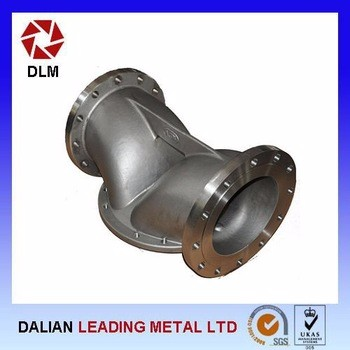 high quality cast iron eye tongue electric power fitting in pretty low price