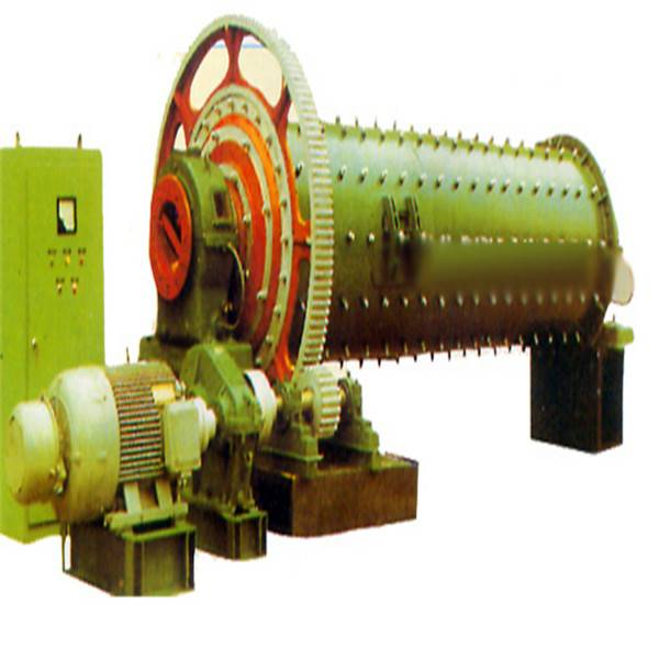 ball mill machine and ball mill principle