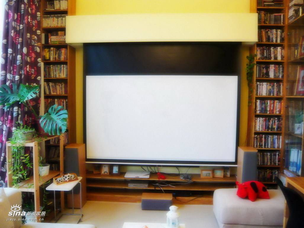 China made Cheapest  Low cost  Roll up  projector   screen