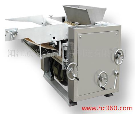 automatic biscuit production machin
