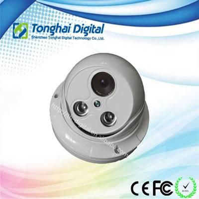 Color  1/4 CMOS 800TVL