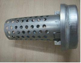 Fuel Cap Anti-Siphon Device 80mm -126003