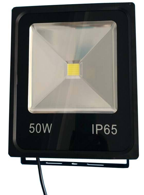 LED slim COB flood light