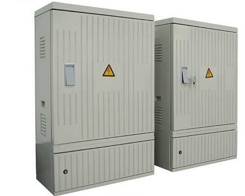 SMC/BMC Electric Meter Box Case