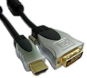 high-quality hdmi to dvi cable awm 20276