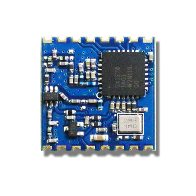 LoRa1278 Remote Spread Spectrum Wireless RF Transceiver Module
