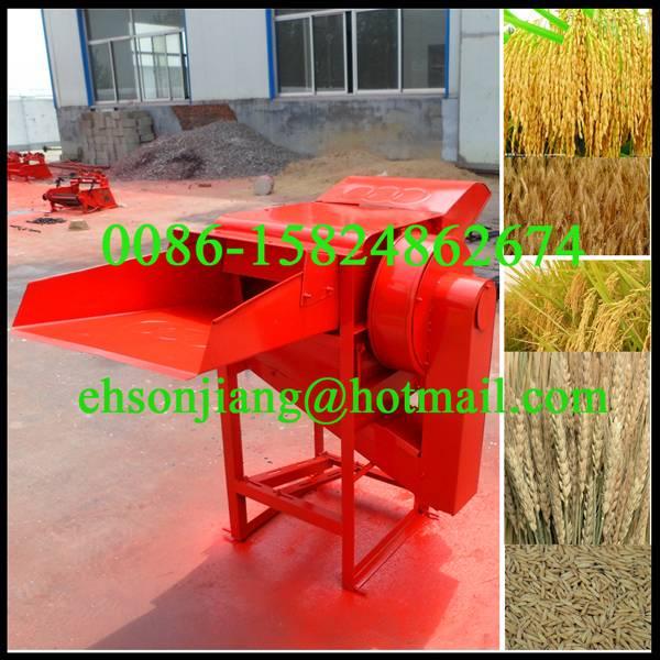 hot selling automatic bean thresher machine/ grain wheat thresher/ rice thresher machine