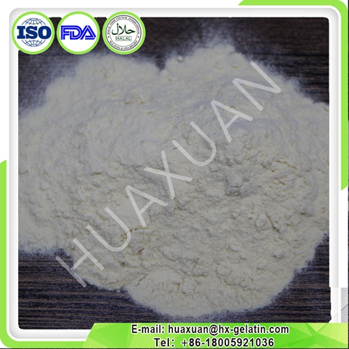 Edible Collagen powder factory supply