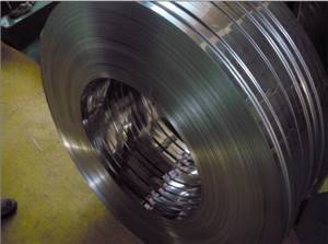Various size 316L stainless steel strip