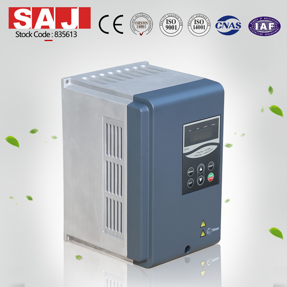 SAJ Three Phase Output 2.2-350kW Inverter For Surface Pump