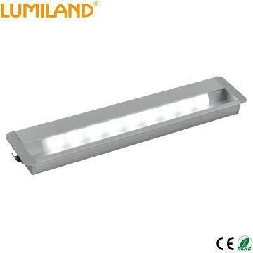LED Plinth Light,LED Corner Light With 5630 LED--Lumiland