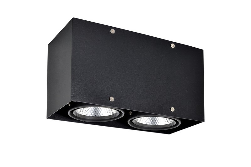 New Released Surface Mounted LED Grille LAMP
