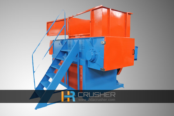 China Motorcycle Crusher with manufacturer factory