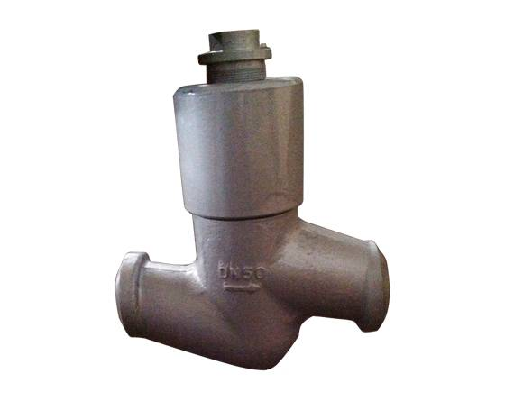 H61Y check valve apply for power statio