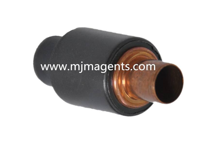 plastic injection bonded magnet for automotive