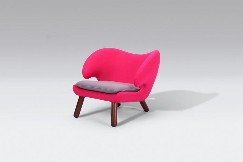 Hot selling Finn Juhl Pelican chair
