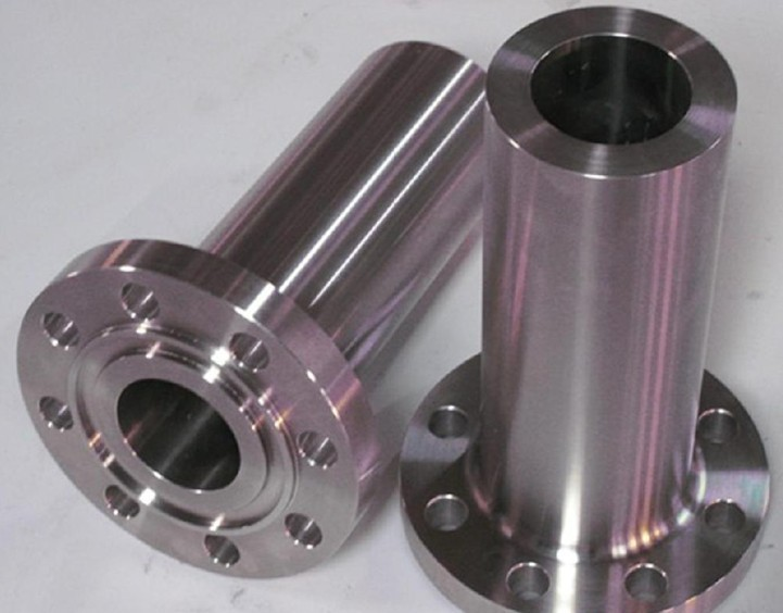 Industry Standard Class 175 LWN Long Welding Neck Flanges