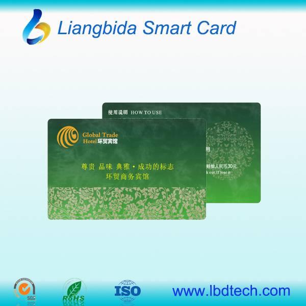 ISO14443A Mifare 1K NXP S50 smart Card RFID Card
