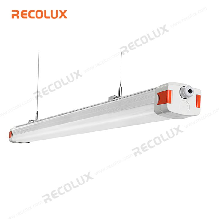 140lm/w led tri-proof light