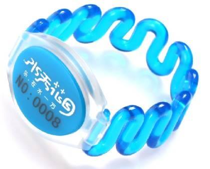good quality RFID wristband