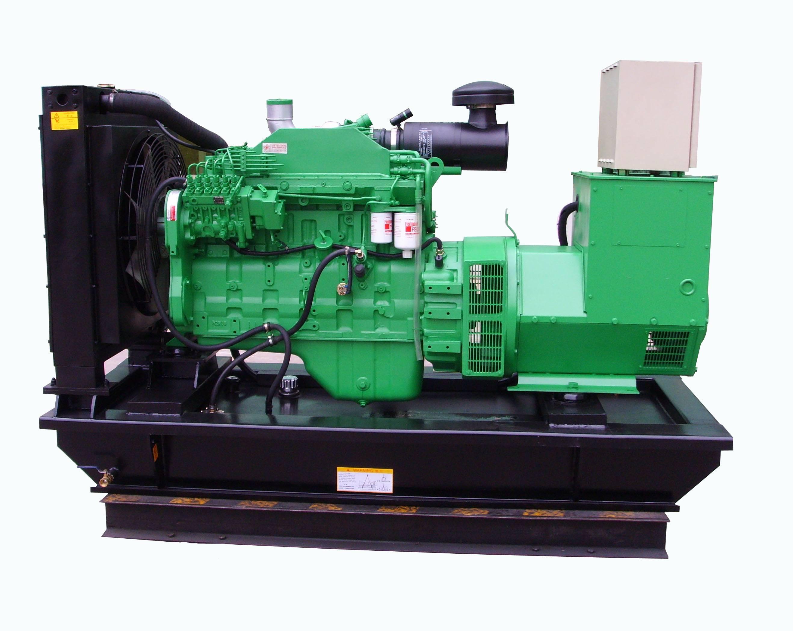 Factory Direct Sale 150Kva Generator Set Price,diesel Generator Set