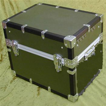 Military meter box