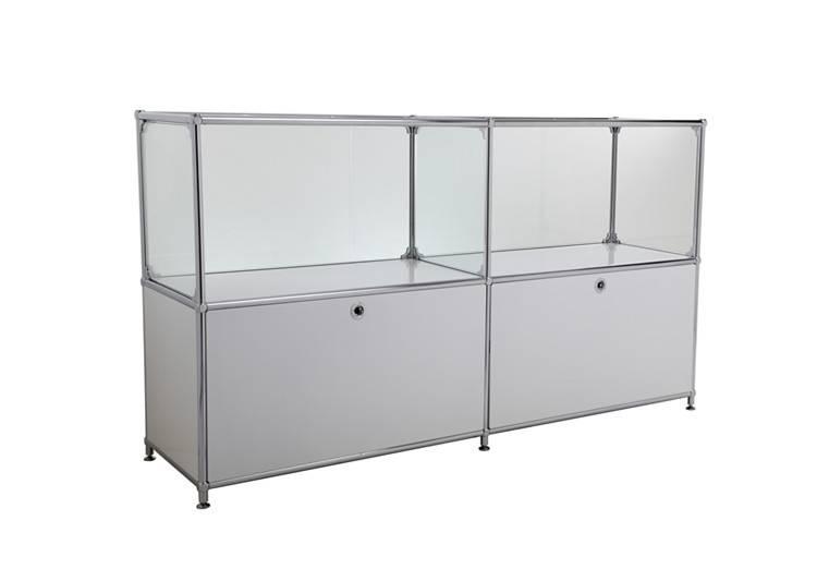 Transcube modular cabinet C22-2