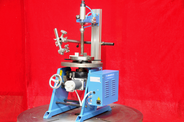 100kgs welding positioner with low price and high quality