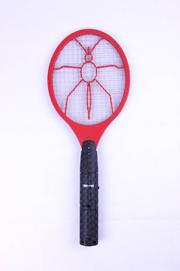 2AA Batteries Electric Mosquito Swatter