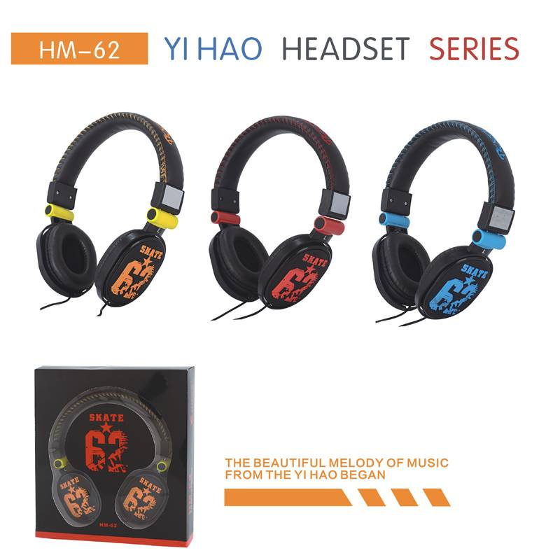 2015 Cheapest Computer Promotional Noise Cancelling Headphone