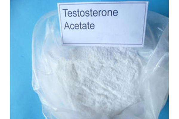Testosterone Acetate for Bodybuilding Fitness
