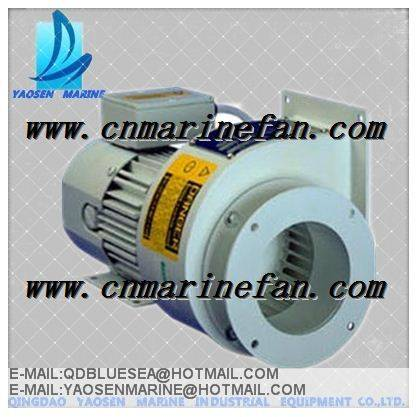 Qingdao Ventilator Centrifugal fan